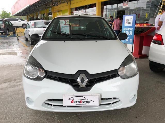 Renault Clio Expression 1.0 Novíssimo