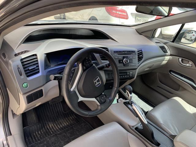 Civic 2013/14 LXR Flexone Aut - Foto 5