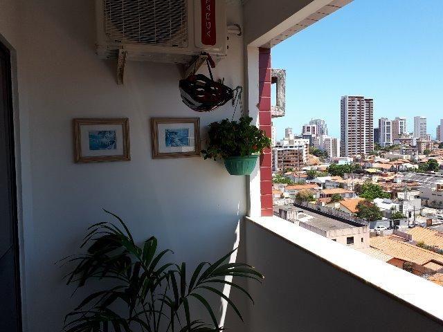 3 quartos, 2 suítes, 2 vagas. Av. Rui Barbosa - Foto 3