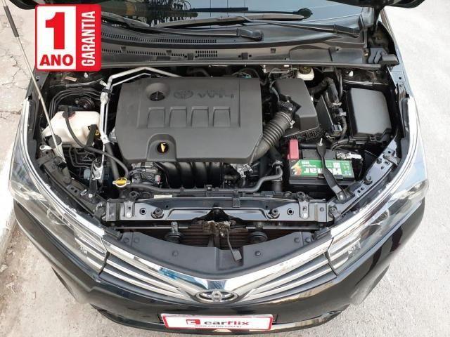 Corolla GLi Upper 1.8 Flex 16V Aut. - Foto 6