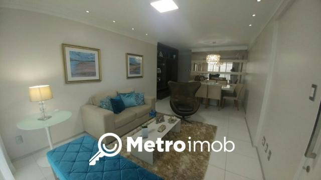 Apartamento com 3 quartos à venda, 159 m² por R$ 850.000,00 - Ponta do Farol -