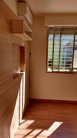 Apartamento 2 Dormitórios, Cavalhada. Excelente. Reformado, Semi-mobiliado. Oportunidade - Foto 15