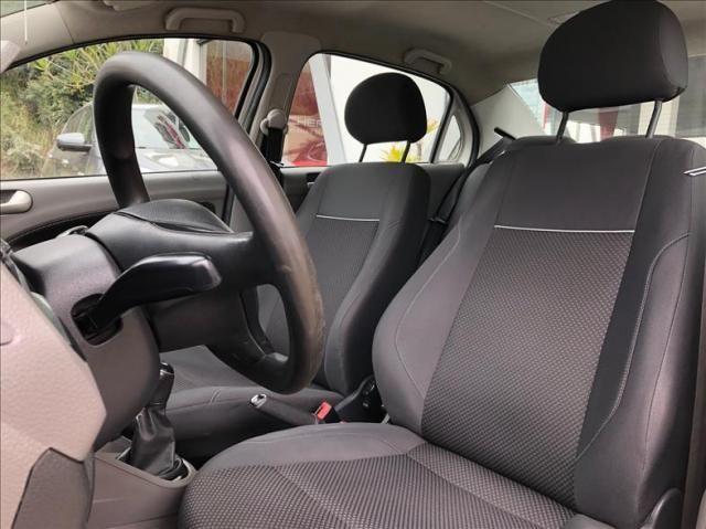 Volkswagen Voyage 1.6 Msi Totalflex Comfortline - Foto 8