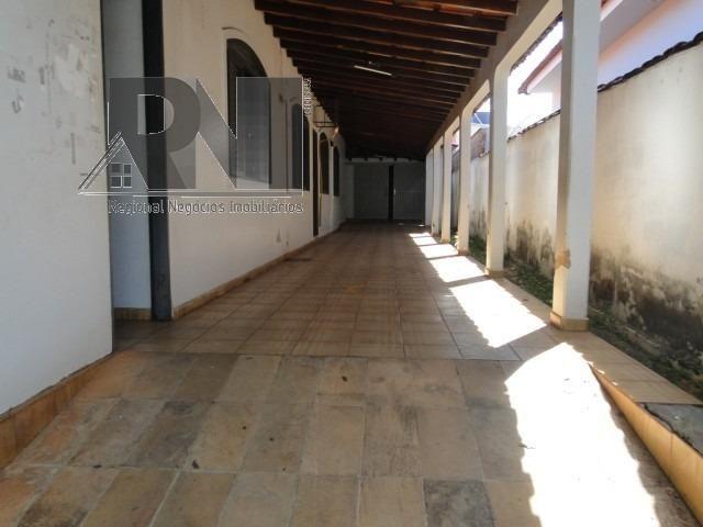 Vendo imóvel localizado no Centro de Barra do Garças-MT