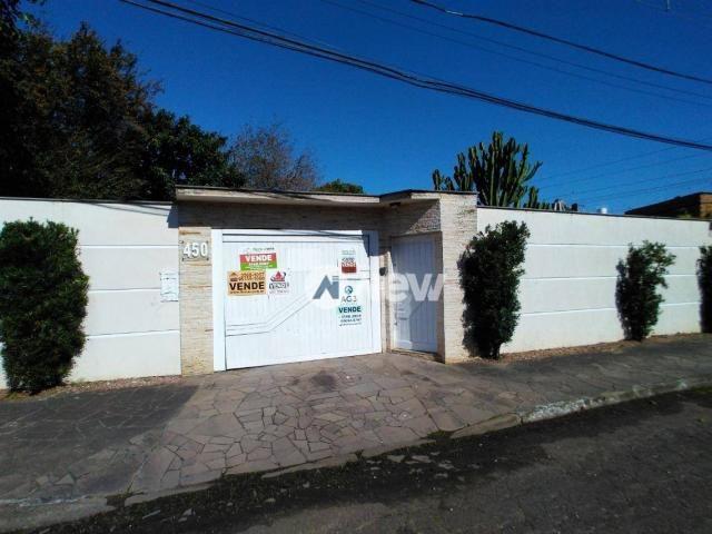 Casa com 3 dormitórios à venda, 155 m² por r$ 375.000 - scharlau - são leopoldo/rs - Foto 2