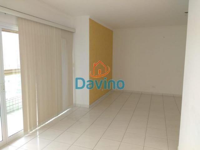Apartamento de 3 suítes, Vila Tupi, Praia Grande - Foto 8