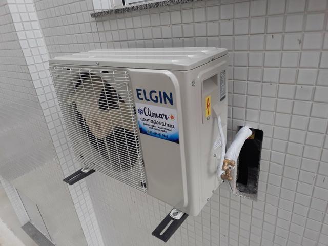 Ar condicionado, climatização e elétrica - Foto 2