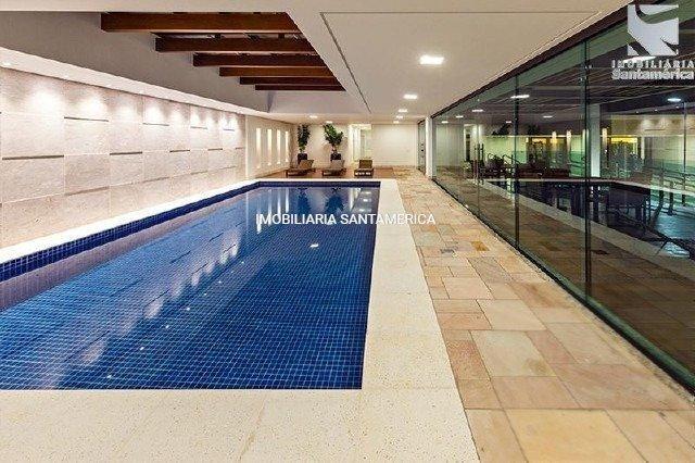 Apartamento para alugar com 3 dormitórios em Gleba fazenda palhano, Londrina cod:04656.003 - Foto 10