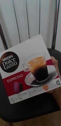 Cápsulas de café Dolce Gusto - Foto 2