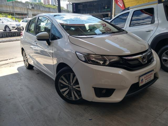 Honda Fit EX 1.5 2015 Novissimo