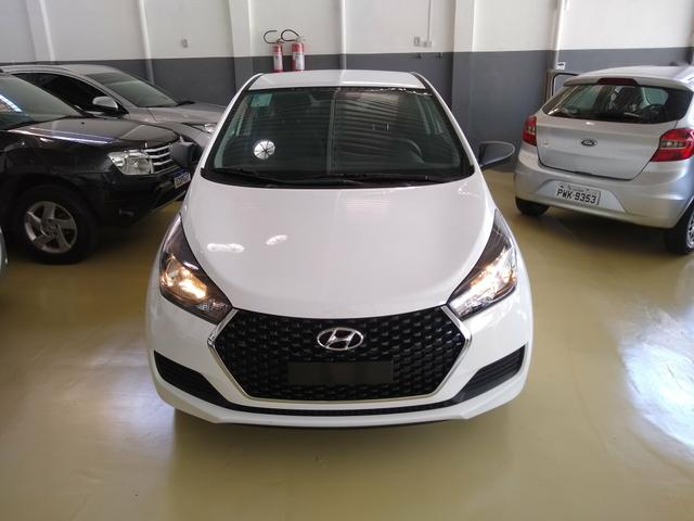 Hyundai hb20 1.0 12v flex 2019