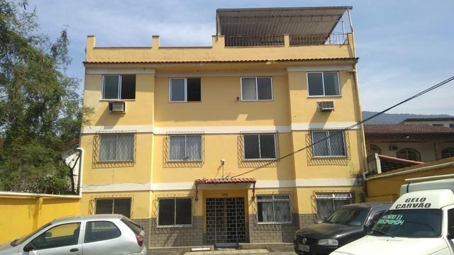 Imobiliária Nova Aliança!!!! Oportunidade Única Apartamento de 1 Quarto em Muriqui - Foto 7