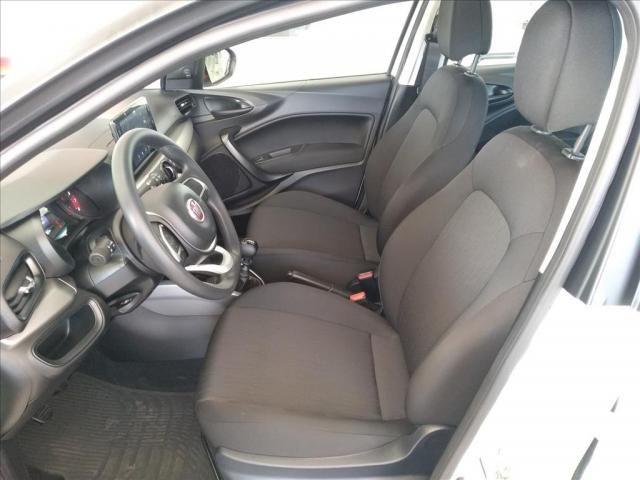 FIAT ARGO 1.3 FIREFLY FLEX DRIVE MANUAL - Foto 6