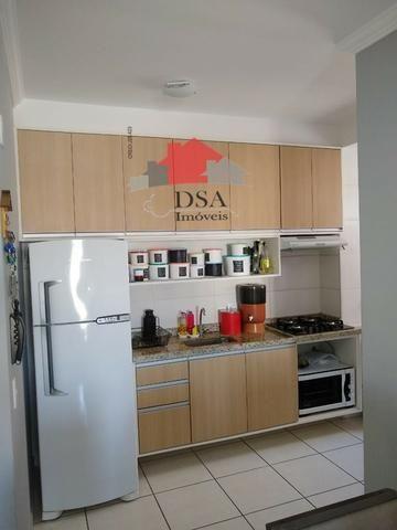 Apartamento Padrão a Venda em Hortolândia/SP AP0004 - Foto 3