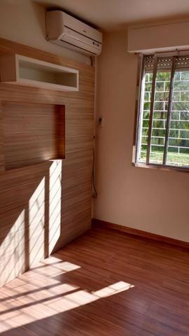Apartamento 2 Dormitórios, Cavalhada. Excelente. Reformado, Semi-mobiliado. Oportunidade - Foto 2