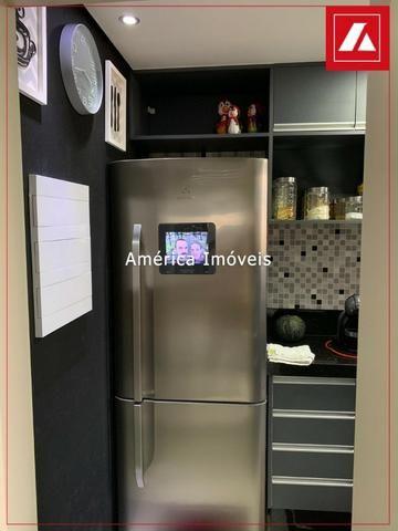 Apartamento Edificio Alvorada - 3/4, mobiliado, 2 vagas, Lindo apartamento - Foto 9