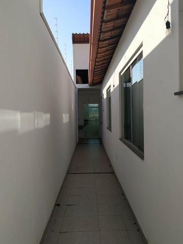 (R$330.000) Casa Nova c/ Garagem Grande - Bairro Morada do Vale - Foto 17