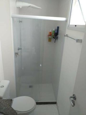 Apartamento de 2 quartos com suíte no Villaggio Limoeiro - Foto 8