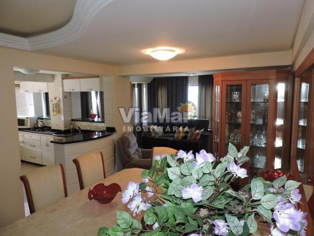 Apartamento à venda com 4 dormitórios em Centro, Tramandai cod:10621