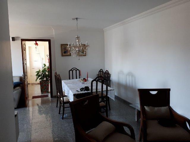 3 quartos, 2 suítes, 2 vagas. Av. Rui Barbosa - Foto 13