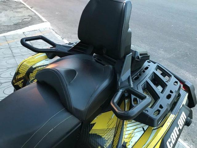 EXTRA - Quadriciclo 2014 Can Am XMR 1000cc Outlander 4x4 EXTRAAA - Foto 9