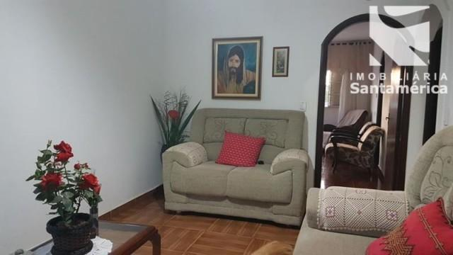 Casa à venda com 4 dormitórios em San remo, Londrina cod:13571.001 - Foto 5