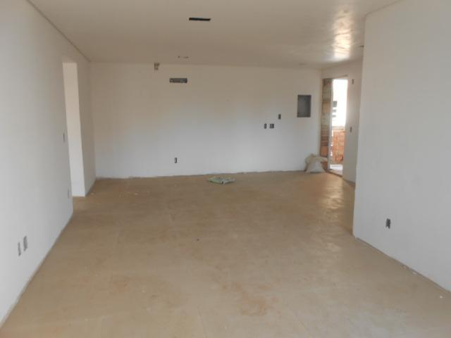 Apartamento novo, 2 dormitórios ( 1 suite ), vaga de garagem, 84 m² privativos - Foto 4