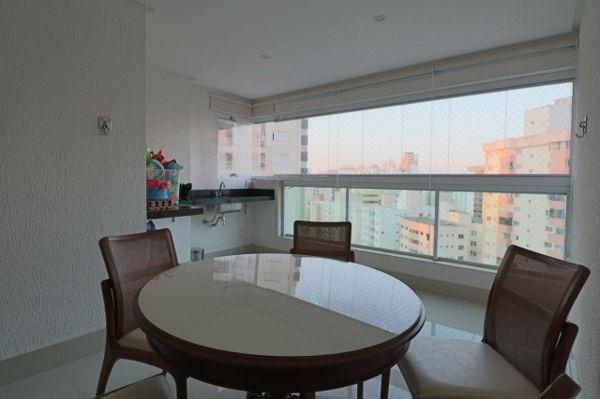 Apartamento Andar alto, Nascente- Altos do Bueno- 3 suítes - Foto 13