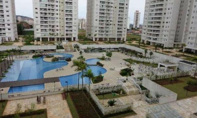 Excelente Apartamento Condomínio Anima 3 Dormitórios 1 suíte 107 m² SBC Permuta - Foto 18