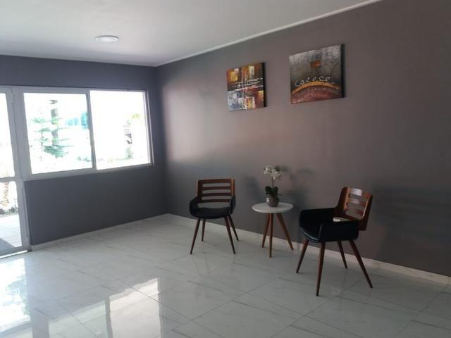 Apartamento 03 quartos 01 suíte 80m2 01 garagem nascente em Piedade - Foto 4