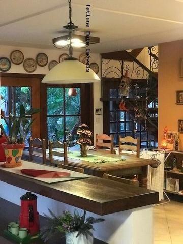 Vende Casa Cond. Fechado em Candelária 3 Suítes 5 Wc 320 mts² Dep.Comp - Foto 16