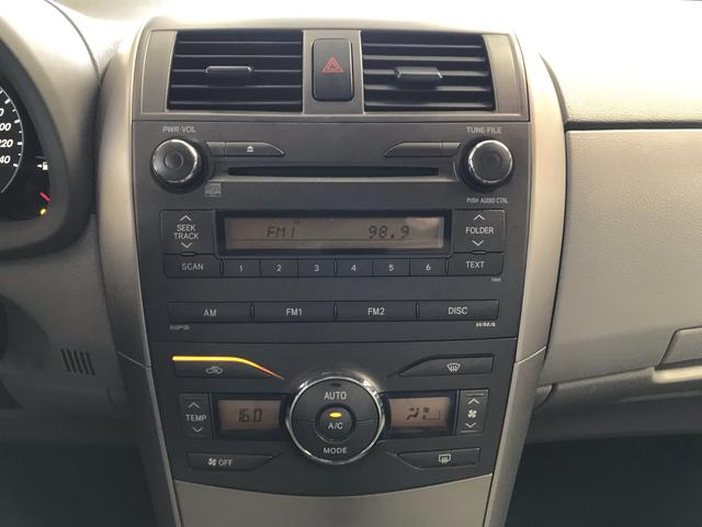 Toyota Corolla Xei 1.8 Flex Automatico novíssimo - Foto 9