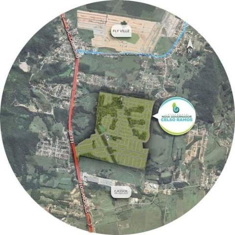 terrenos a partir de 360 m²,Loteamento  em Governador Celso - Foto 9