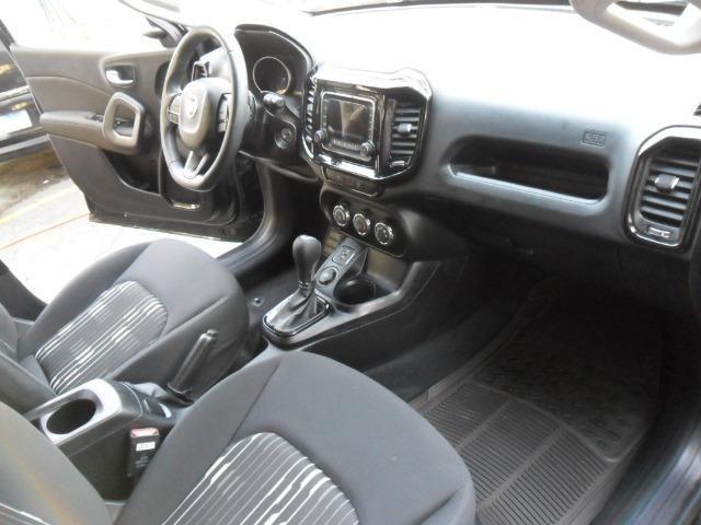Fiat Toro 1.8 16v evo flex Completa + GNV automático - Foto 8