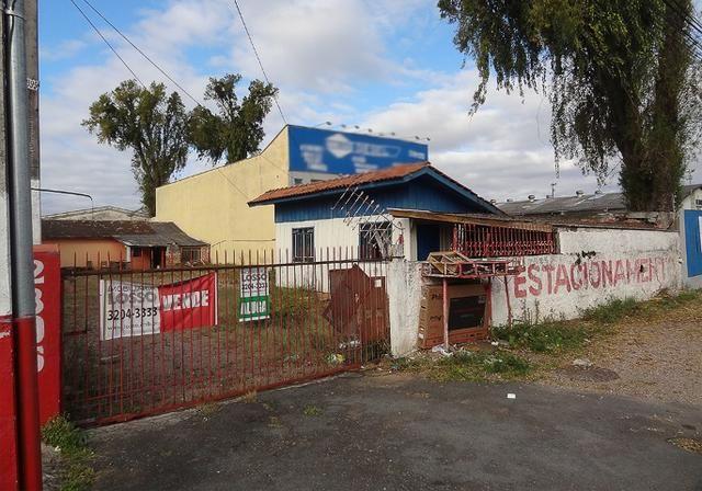 Terreno 770 m² no Boqueirão, R. Carlos de Laet, Próx. Vila Hauer Esporte Clube [875.002] - Foto 3