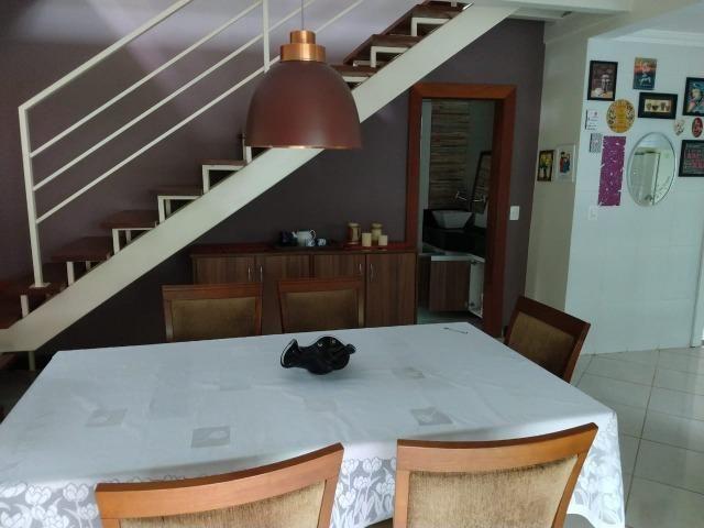 Casa 2 QTS sendo 1 suite em Marechal Floriano - Foto 7