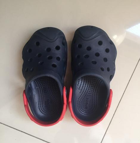 Crocs Infantil Original
