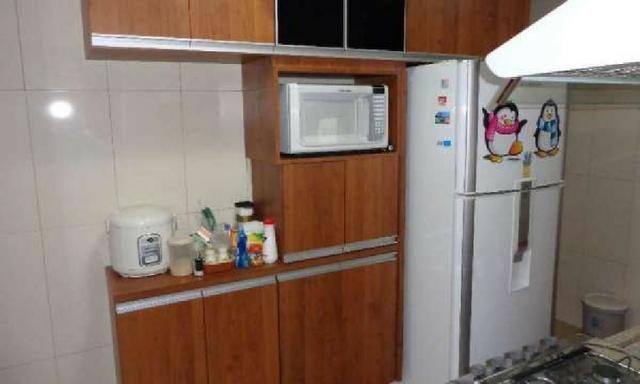 Excelente Apartamento Condomínio Anima 3 Dormitórios 1 suíte 107 m² SBC Permuta - Foto 8