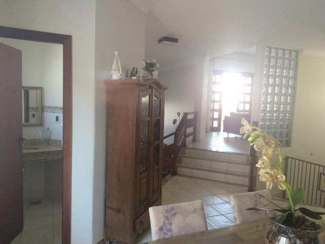 Linda casa com 03 suítes no bairro Jardim Paraíso em Patos de Minas/MG - Foto 19