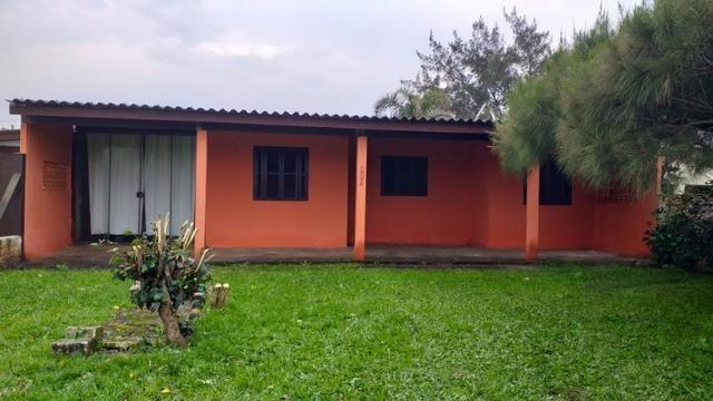 Casa Magistério Alvenaria 4 Quartos 50mts Mar Quadra A