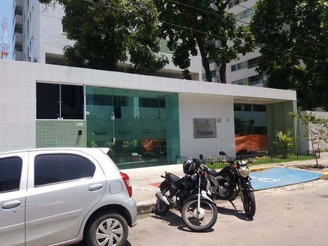 Apartamento 03 quartos 01 suíte 80m2 01 garagem nascente em Piedade - Foto 3