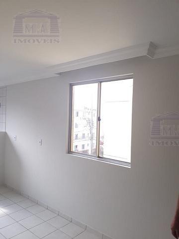 908 - Apartamento em Curitiba - Foto 7