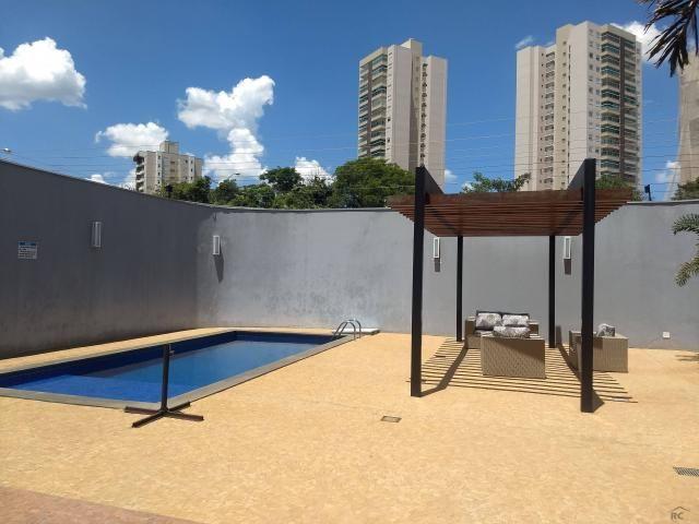 Apartamento à venda com 3 dormitórios em Vila aviaçao, Bauru cod:1476 - Foto 4