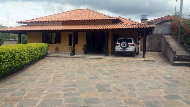 Casa à venda com 3 dormitórios em Arcozelo, Paty do alferes cod:2097