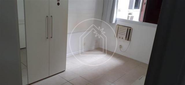 Apartamento à venda com 2 dormitórios em Centro, Rio de janeiro cod:869163 - Foto 19