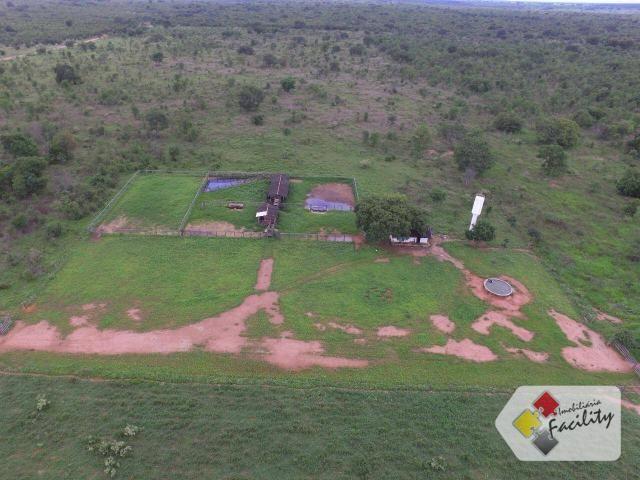 Linda Fazenda estruturada em João Pinheiro MG - Foto 10