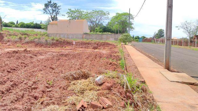 8065 | Terreno à venda em VL SANTA CATARINA, MANDAGUAÇU - Foto 4