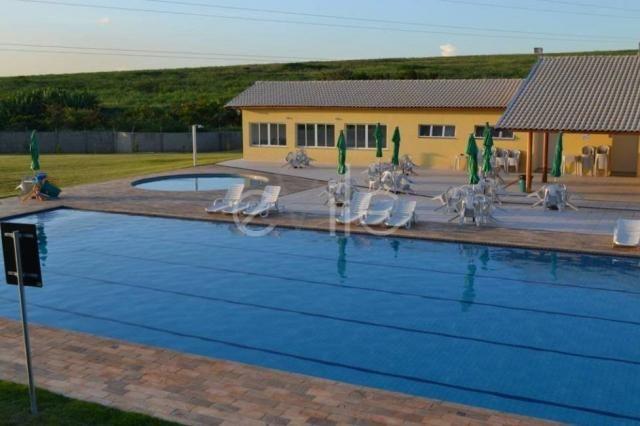Terreno à venda com 0 dormitórios em Parque brasil 500, Paulínia cod:TE006395 - Foto 5