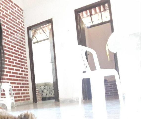 Aluga-se Casa na ilha de vera Cruz (Tairu) - Foto 8