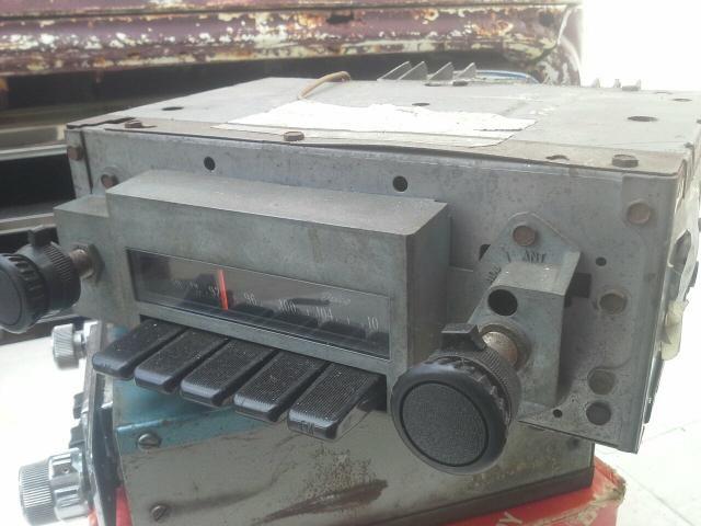 Rádio automotivo delco pontiac Firebird - Foto 3